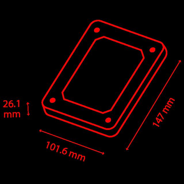 Toshiba P300 Desktop PC Hard Drive 9