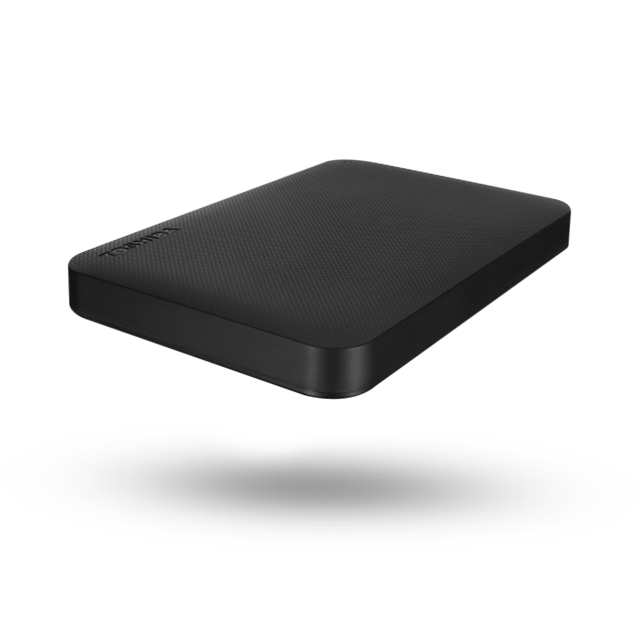 Toshiba - Portable Hard Drives - Canvio Ready