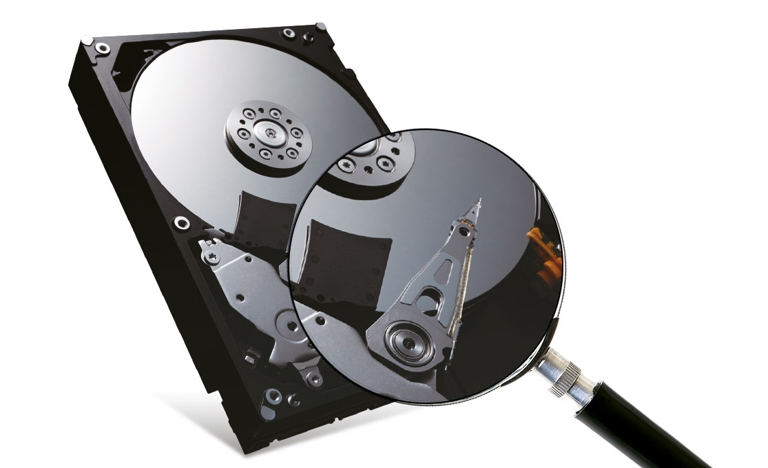 Toshiba X300 Performance Hard Drive 6