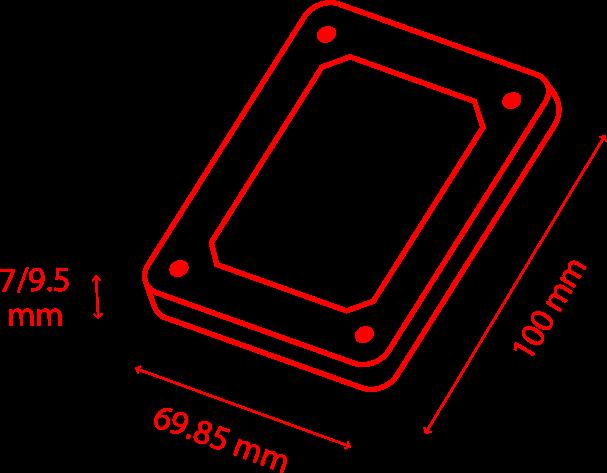 Toshiba L200 Laptop Internal Hard Drive 10