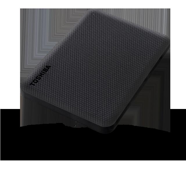 Toshiba - Portable Hard Drives - Canvio Advance